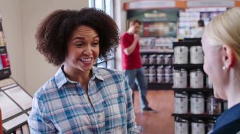 Sherwin-Williams TV Spot, 'Excitement'