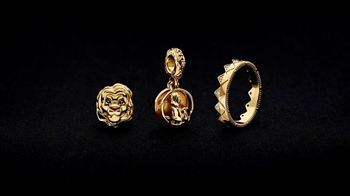 Pandora The Lion King Jewelry Collection TV Spot, 'Can You Feel the Love?' - Thumbnail 6