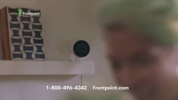 Frontpoint Security Hub TV Spot, 'Nothing Standard About You' - Thumbnail 4