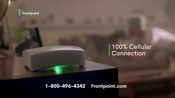 Frontpoint Security Hub TV Spot, 'Nothing Standard About You'