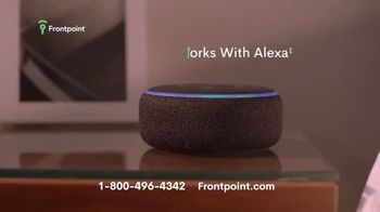 Frontpoint Security Hub TV Spot, 'Nothing Standard About You' - Thumbnail 7