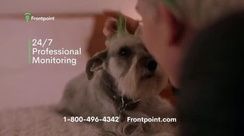 Frontpoint Security Hub TV Spot, 'Nothing Standard About You' - Thumbnail 8