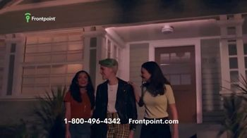 Frontpoint Security Hub TV Spot, 'Nothing Standard About You' - Thumbnail 9