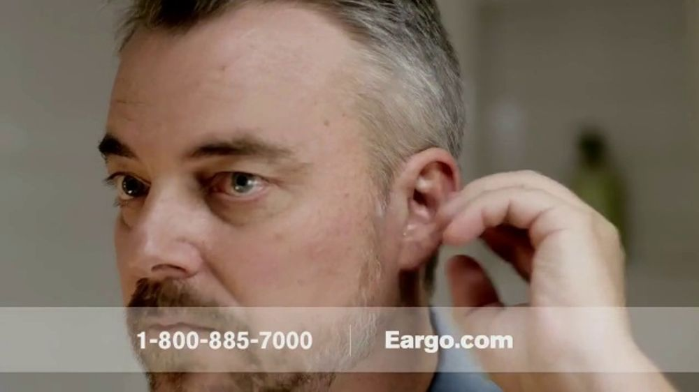 Eargo TV Commercial, 'You Won't Miss a Moment: $77'