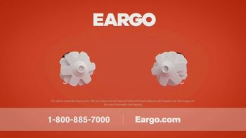 Eargo TV Spot, 'You Won't Miss a Moment: $77' - Thumbnail 1