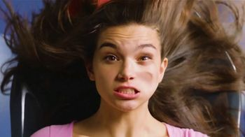 Six Flags Maxx Force TV Spot, 'Face Close-Up' - Thumbnail 1
