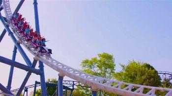 Six Flags Maxx Force TV Spot, 'Face Close-Up' - Thumbnail 8