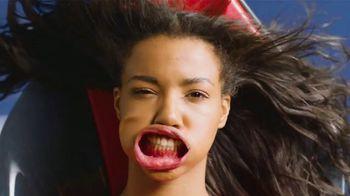 Six Flags Maxx Force TV Spot, 'Face Close-Up' - Thumbnail 2