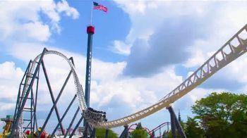 Six Flags Maxx Force TV Spot, 'Face Close-Up' - Thumbnail 3