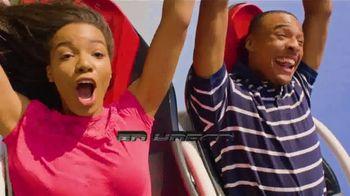 Six Flags Maxx Force TV Spot, 'Face Close-Up' - Thumbnail 5