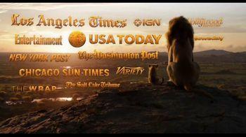 The Lion King - Alternate Trailer 73
