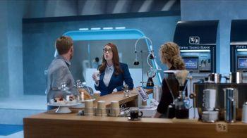 Fifth Third Bank TV Spot, 'Overdraft Research Lab' - Thumbnail 7