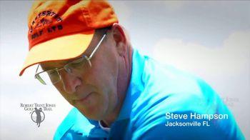 Robert Trent Jones Golf Trail TV Spot, 'Steve Hampton' - Thumbnail 2