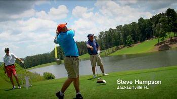 Robert Trent Jones Golf Trail TV Spot, 'Steve Hampton' - Thumbnail 3
