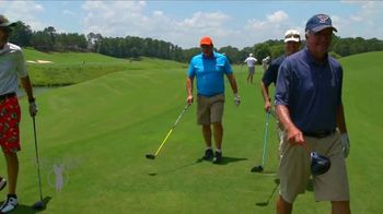 Robert Trent Jones Golf Trail TV Spot, 'Steve Hampton' - Thumbnail 4