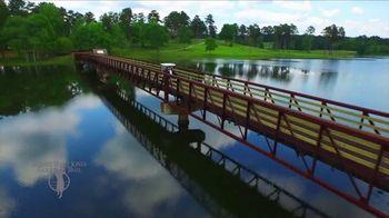 Robert Trent Jones Golf Trail TV Spot, 'Steve Hampton' - Thumbnail 5