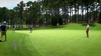 Robert Trent Jones Golf Trail TV Spot, 'Steve Hampton' - Thumbnail 6