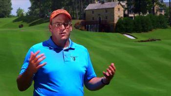 Robert Trent Jones Golf Trail TV Spot, 'Steve Hampton' - Thumbnail 8