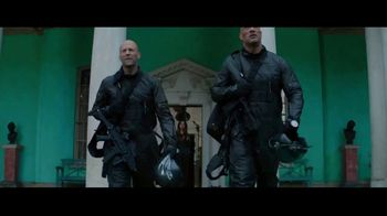Fast & Furious Presents: Hobbs & Shaw - Alternate Trailer 39