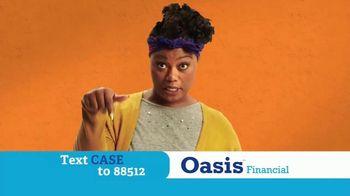 Oasis Financial TV Spot, 'My Accident: Express Cash' - Thumbnail 8