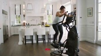 Bowflex Max Trainer TV Spot, 'Stay Inspired' - Thumbnail 4