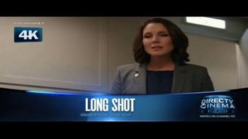 DIRECTV Cinema TV Spot, 'Long Shot' - Thumbnail 1