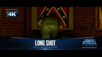 DIRECTV Cinema TV Spot, 'Long Shot' - Thumbnail 2