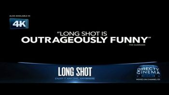 DIRECTV Cinema TV Spot, 'Long Shot' - Thumbnail 3