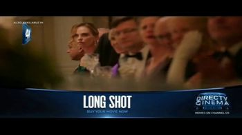 DIRECTV Cinema TV Spot, 'Long Shot' - Thumbnail 5