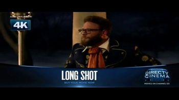 DIRECTV Cinema TV Spot, 'Long Shot' - Thumbnail 6