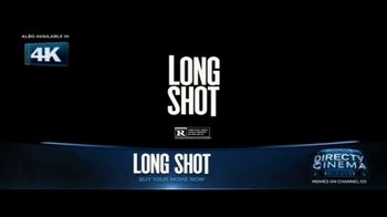 DIRECTV Cinema TV Spot, 'Long Shot' - Thumbnail 7