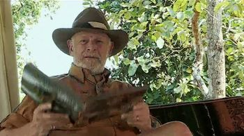 Sporting Classics TV Spot, 'A Magazine for Me' Featuring Gerald McRaney - Thumbnail 9
