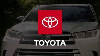 Toyota TV Spot, 'ABC 7 New York: Apollo 11' [T2] - Thumbnail 10
