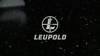 Leupold TV Spot, 'Every Step. Every Moment. Every Day.' - Thumbnail 1