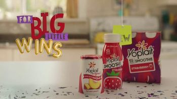 Yoplait Smoothie TV Spot, 'Taekwondo' - Thumbnail 10