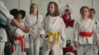 Yoplait Smoothie TV Spot, 'Taekwondo' - Thumbnail 4