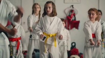 Yoplait Smoothie TV Spot, 'Taekwondo' - Thumbnail 5