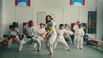 Yoplait Smoothie TV Spot, 'Taekwondo' - Thumbnail 7