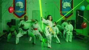 Yoplait Smoothie TV Spot, 'Taekwondo'