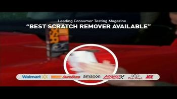 Quixx Paint Scratch Remover TV Spot, 'Don't Just Fix It' - Thumbnail 5