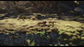 The Lion King - Alternate Trailer 71
