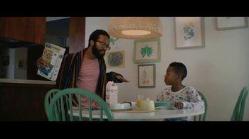 National Responsible Fatherhood Clearinghouse TV Spot, 'Kitchen'