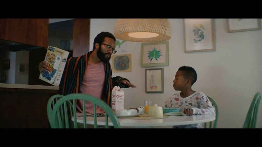 National Responsible Fatherhood Clearinghouse TV Commercial, 'Kitchen'