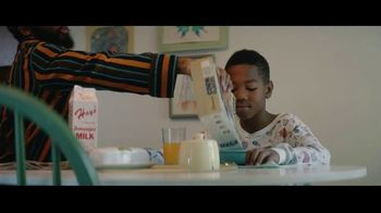 National Responsible Fatherhood Clearinghouse TV Spot, 'Kitchen' - Thumbnail 5
