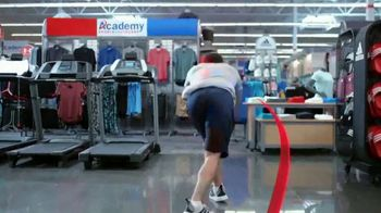 Academy Sports + Outdoors TV Spot, 'Back to Sport' - Thumbnail 1