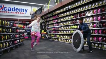 Academy Sports + Outdoors TV Spot, 'Back to Sport'