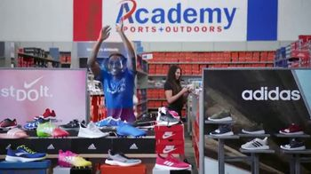 Academy Sports + Outdoors TV Spot, 'Back to Sport' - Thumbnail 6