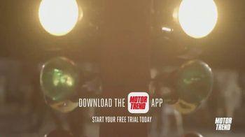Motor Trend OnDemand App TV Spot, 'Motor News' - Thumbnail 10