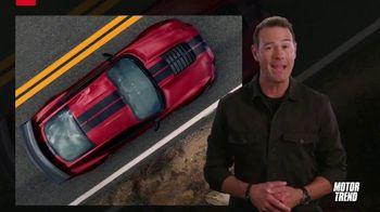 Motor Trend OnDemand App TV Spot, 'Motor News'