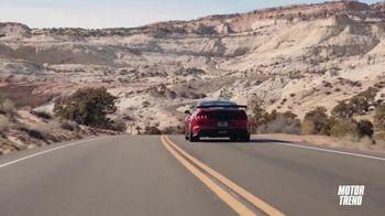 Motor Trend OnDemand App TV Spot, 'Motor News' - Thumbnail 6